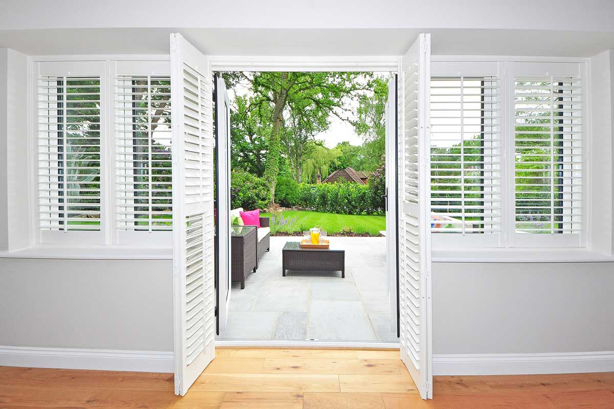 Which window shutters should i choose lifestyle for Shutter styles