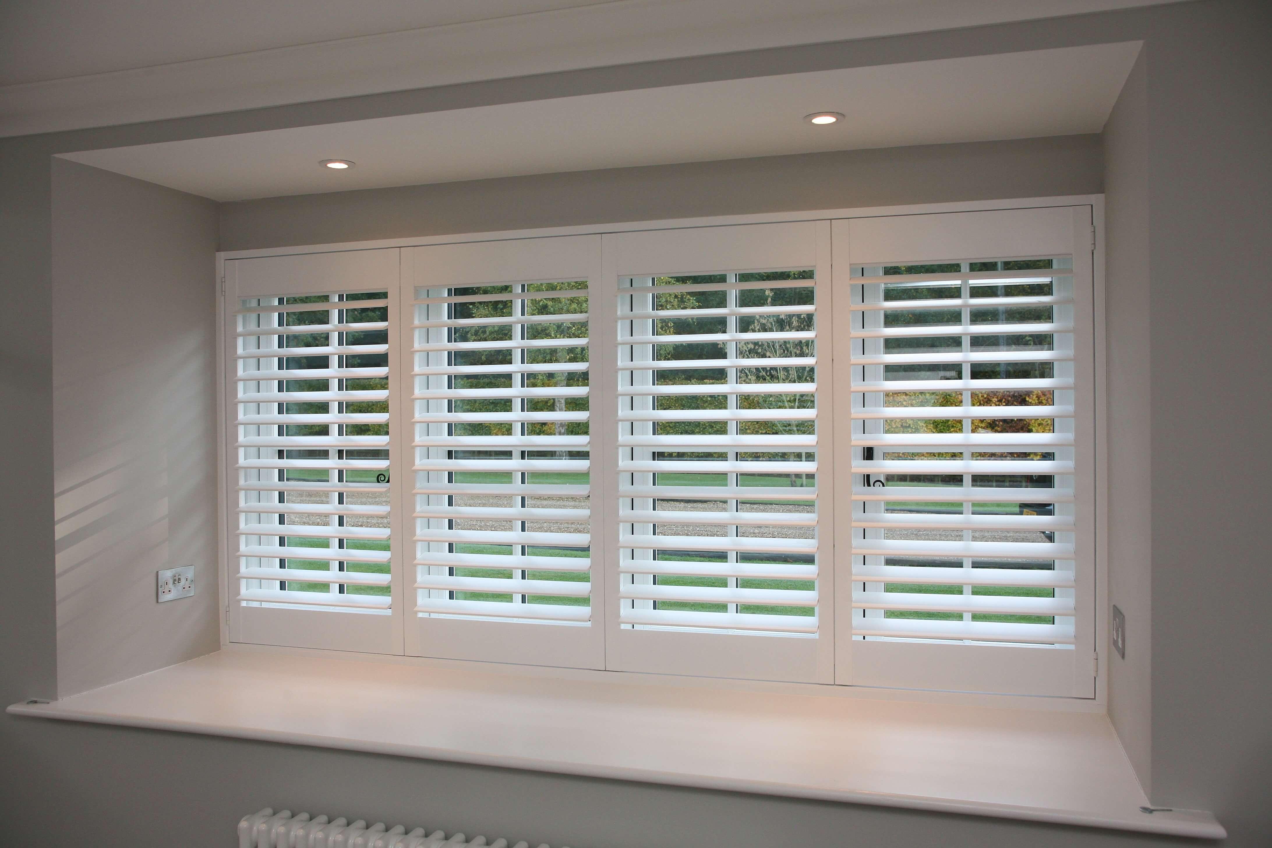 Made to measure window shutters in essex uk our gallery - Measure exterior window shutters ...