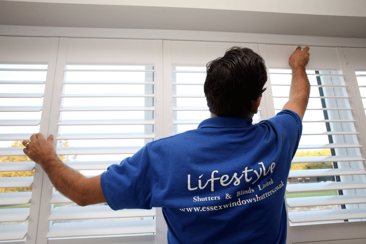 lifestyle blinds in essex