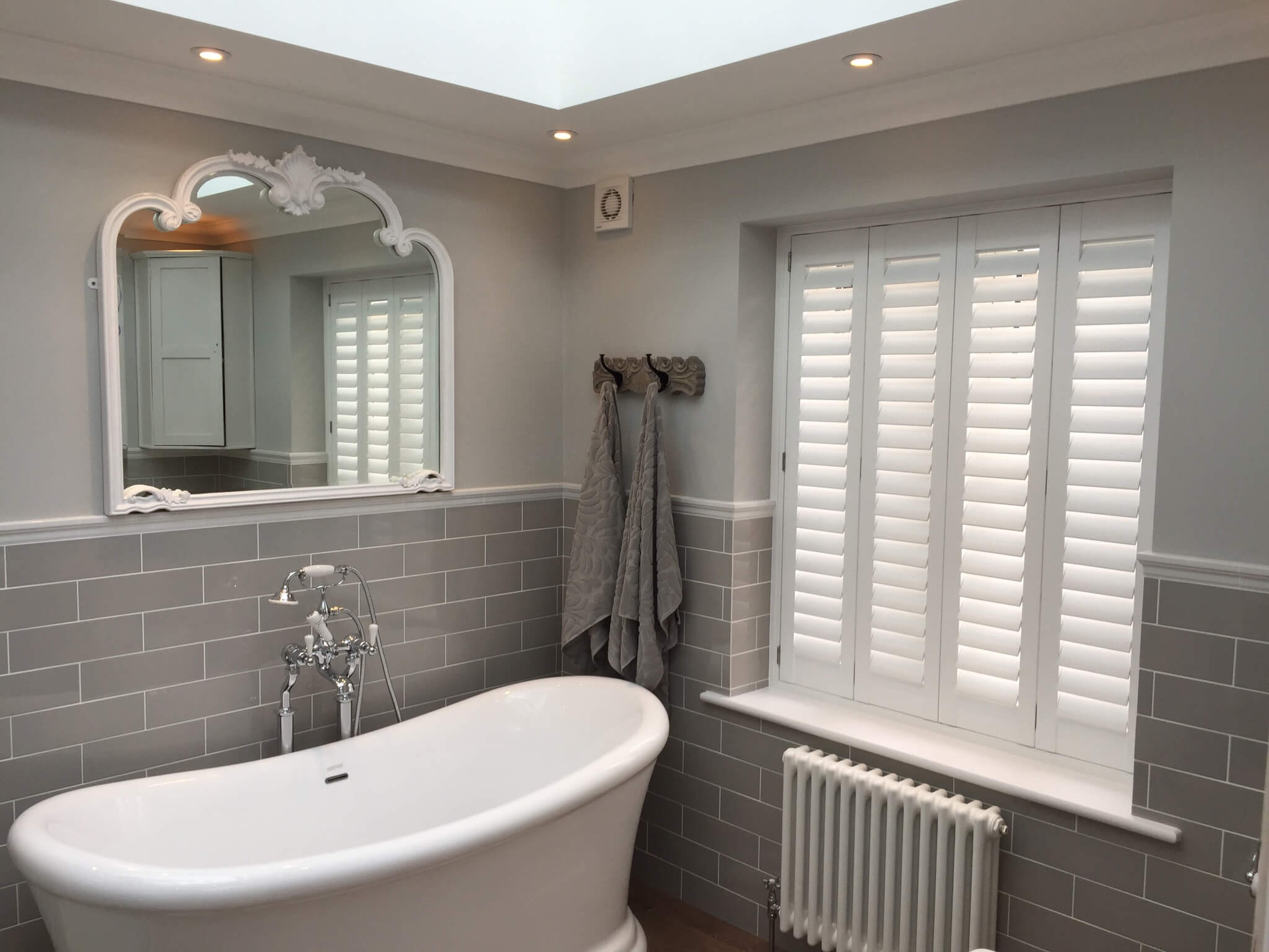 Blinds to go installation internal plantation shutters inside