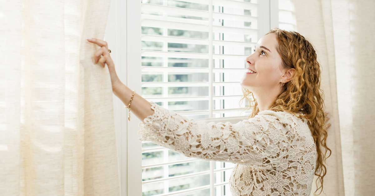Plantation Shutters for Bay Windows: Smart Alternative to Blinds & Curtains