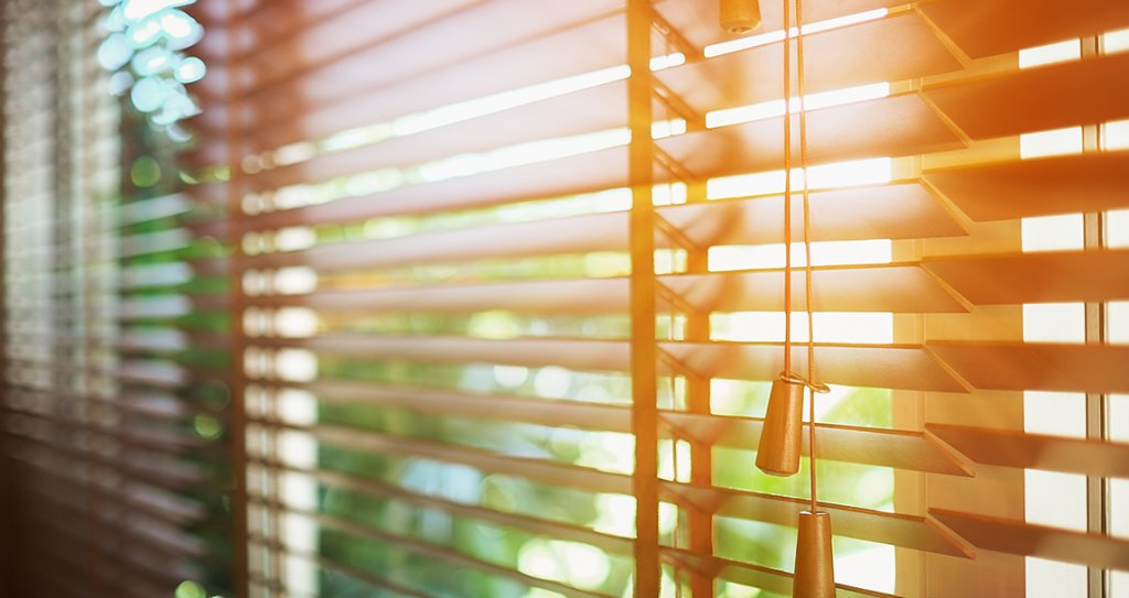 shutter blinds advantages
