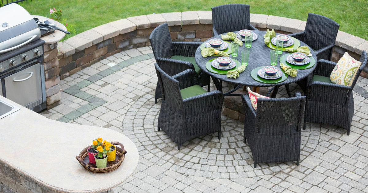 Creating A Personal Outdoor Space
