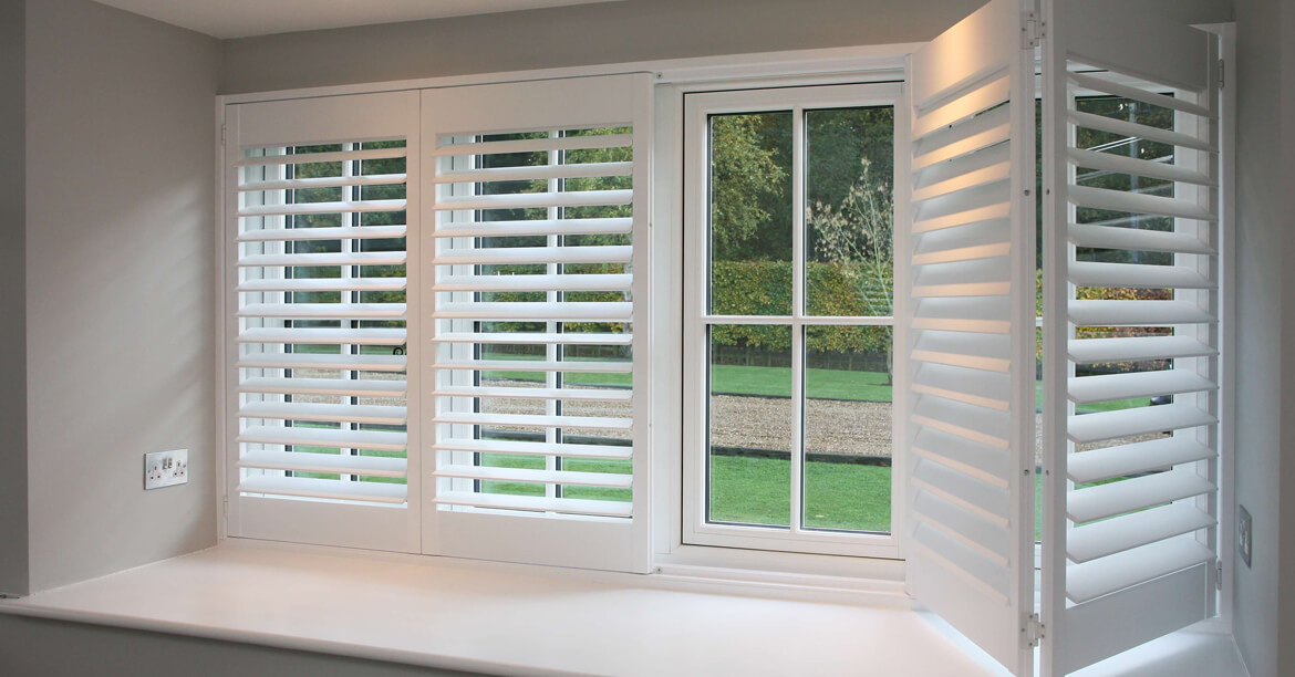 How to Choose the Right Shutters for Your Home | Lifestyle Shutters